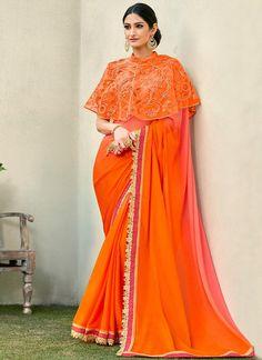 5aa553a0e8 Sari: Buy Designer Sarees Online – Latest Indian Saree Collection