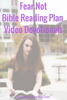 Do fear, anxiety, and worry control your thoughts? In this Bible Reading Plan you will find peace in the presence of God. Bible Studies For Beginners, Bible Study Lessons, Bible Study Plans, Bible Study Guide, Bible Study Journal, Encouragement For Today, Faith In God, Have Time, Anxiety