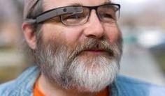 Google glass seran compatibles con lentes graduados