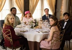 Most Anticipated Movie in 2017   Table 19   Anna Kendrick   Drama
