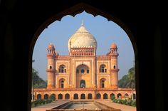 There is 1000 years of history in Delhi combined with a melting pot of cultures and a teeming metropolis. From the Mughal monuments at Jama Masjid and the Red Fort to the medieval minaret at Qutb Minar, Delhi is full of surprises. Delhi is number 50 in our 50 favorite destinations!