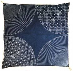 Sashiko Patterns - Learn About Sashiko Embroidery