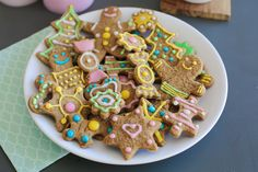 Biscuits – Ally Bing Nouvel An, Biscuits, Lifestyle, Breakfast, Noel, Crack Crackers, Morning Coffee, Cookies, Biscuit