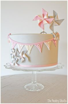 The Pastry Studio » Couture Wedding Cakes, Dessert Bars, Cupcakes and Gourmet Cookies