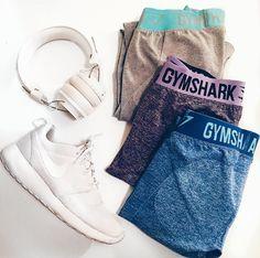 Flex Leggings V3 from @gymshark