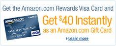 Amazon.com through Countryside Christian Chapel
