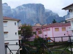 Hotel King Kalampaka Meteora