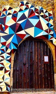 Obidos, Portugal Like & Repin thx. Follow Noelito Flow instagram…
