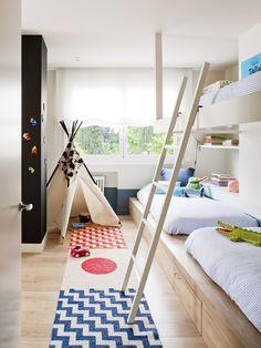 Habitación para los más peques. #inspiration #villeroyboch #villeroyboches #habitacion #kids #interiorismo #casa