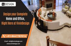 India's first and only platform for Complete Interior services, equipped with . by Chand Design Commercial Interior Design, Office Interior Design, Commercial Interiors, Best Interior, Office Interiors, Interior Paint, Room Interior, Showroom Design, Best Kitchen Designs