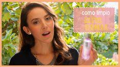 Sensitive Skin Care/ Limpieza para piel sensible Lifestyle, Videos, Sensitive Skin, Face Cleaning