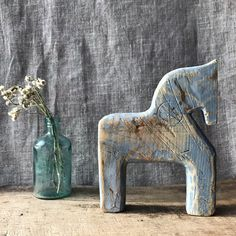 Excited to share the latest addition to my shop: Wooden horse Hand carved old figurine Rustic style Home decor ideas Handmade gift Animal decor Interior wooden toy Authentic russian figure Wooden Horse, Wooden Animals, Unique Furniture, Rustic Furniture, Furniture Design, Horse Sculpture, Animal Decor, Objet D'art, Horse Art