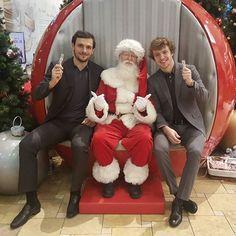 Русский #дедмороз был бы не доволен!)) Russian Santa wouldn't be pleased!))
