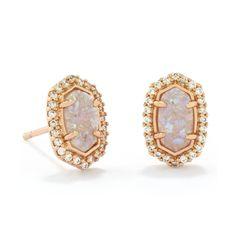 Cade Stud Earrings - Kendra Scott Jewelry