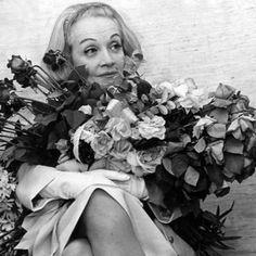 Marlene Dietrich - 1964