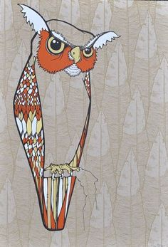 'Owl' by Tessa and Torrey
