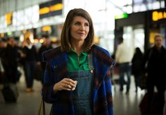 "The BBC has ordered a full season of Sharon Horgan's new comedy ""Motherland,"" The Hollywood Reporter writes. Horgan is the co-creator and… Sharon Horgan, Upcoming Netflix Series, Rob Delaney, Amazon Prime Video, The Hollywood Reporter, Carrie Fisher, Single Women, Womens Fashion"