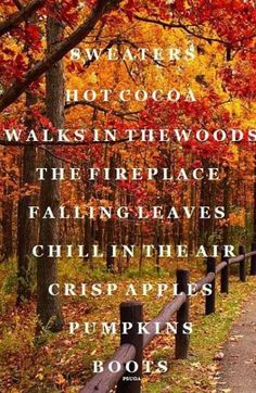 Fall. ....and THE EAGLES! :D