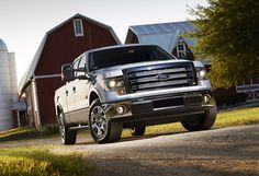 2013 #Ford F150 FX2 - Best #Trucks compared here!