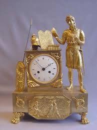 Resultado de imagen para the most beautiful  vintage clocks
