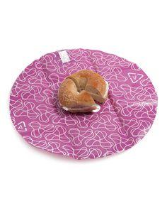 Magenta Food Kozy Wraps.