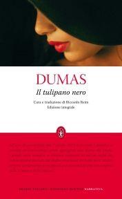 Il tulipano nero - Alexandre Dumas