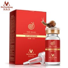 Blemish Serum Hyaluronic Acid Liquid Whitening Pure Anti Acne Rejuvenated Snail  #BlemishSerum