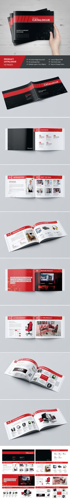 """Check out my @Behance project: """"Haweya Multipurpose Cataloge 16 Pages"""" https://www.behance.net/gallery/54364787/Haweya-Multipurpose-Cataloge-16-Pages"""