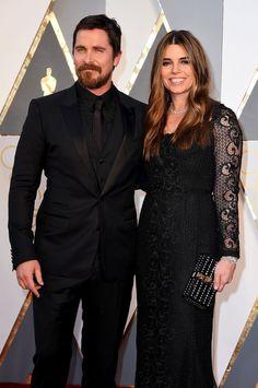 Christian Bale-Sibi Blazic
