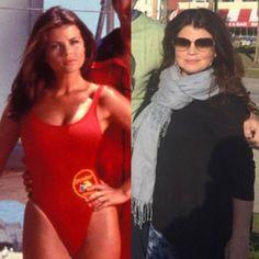 Celebrity Crush, Celebrity News, Yasmine Bleeth, Baywatch, One Life, Celebs, Celebrities, Style Icons, Opera
