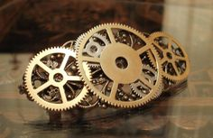 Steampunk-Oh yes, I have to make this!
