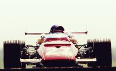 Ferrari 312B - Spa Francorchamps 1970