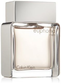Calvin Klein euphoria for Men Eau de Toilette, fl. euphoria men invites you to reach beyond your limits and experience your Calvin Klein Euphoria, Best Perfume, Luxury Beauty, Fragrances, Elixir, Cologne, Beauty Products, Image Link, Style