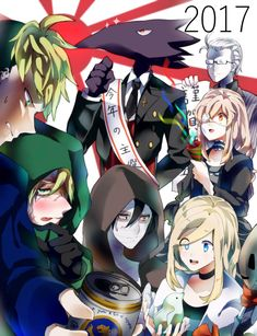 Maker Game, Rpg Maker, Angel Of Death, Alice Mare, Mad Father, Corpse Party, The Game Is Over, Female Protagonist, Satsuriku No Tenshi