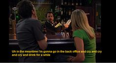 29 Bad Habits You Picked Up From Charlie Kelly