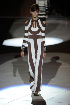 Marc Jacobs NYFW 2013...I love this jumpsuit