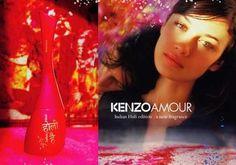 0c1b3222 7 Best Kenzo Flower's World images | Kenzo flower, Love flowers ...