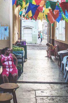 Mercado Praia Grande, Sâo Luís - Brazil | heneedsfood.com