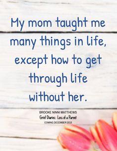 Visit Grief Diaries at www.GriefDiaries.com, Twitter @GriefDiaries @LyndaFell…
