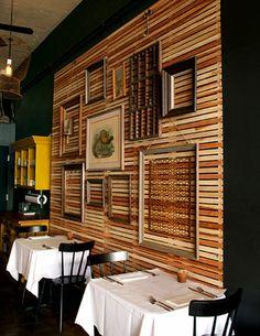 Smoking Goat Restaurante in San Diego, Califórnia | Bells & Whistles