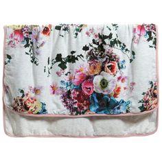 MOLO Floral Padded 'Neala' Blanket