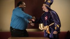 Daryl Davis firmly believes that if he has a conversation with a Klansman, he can convince them that their hatred is misplaced – and he's usually right.