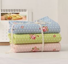 linen package 3EA 34485 by cottonholic on Etsy, $7.80