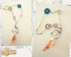 #necklace #dreamcatchers #pearls #nyamasworld
