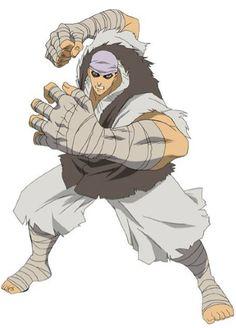 Yukuzan Anji The Myo Juppongattana Rurouni Kenshin