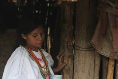 In the Arhuaca culture girls as young as 14 are forced to marry men who maintain their indigenous beliefs, to make the girls forget about their Christian religion. (Photo: World Watch Monitor  {ENDTIME SIGNS: Persecution of Christians in the 'Last Days' - Matthew 24:9-10; Luke 21:12-17}
