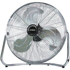 9In High Velocity Fan