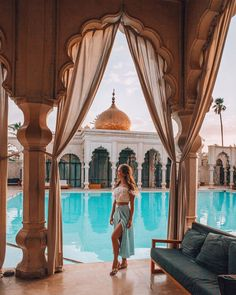 💛Repost from ⚡⠀ Arabian nights at the most magical palace ✨⠀ ⚡⠀ ⭐Colorful Morocco 🇲🇦 👇 Tag & share with your friends 🙋‍♀️🙋‍♂️⠀ 📣 ⚡⠀ ⚡⠀ Agadir, Casablanca, Marrakech, Tourist Spots, Arabian Nights, World Traveler, Amazing Destinations, Photos, Pictures