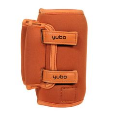 No room for water bottle? Attach it with this cool Yubo bottle holder.