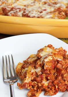 This casserole is one your kids are going to beg you to make again and again!